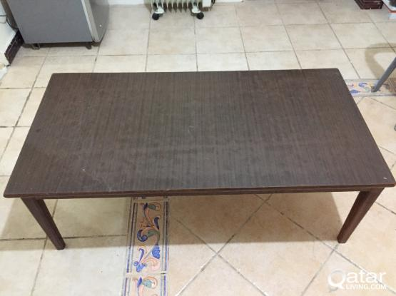 CENTER TABLE MADE OF ROSE WOOD FOR SALE