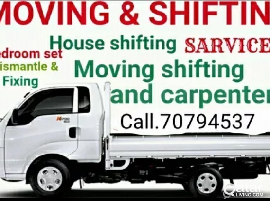 House shifting moving packing service call70794537
