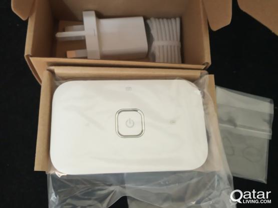 MYFI Device (Sim Card Support) @Qr.150/-