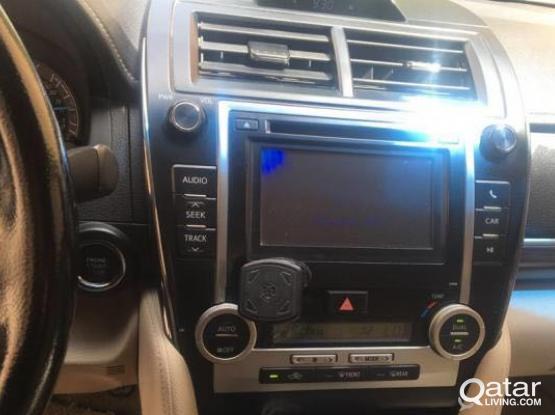 Toyota Camry GLX 2014