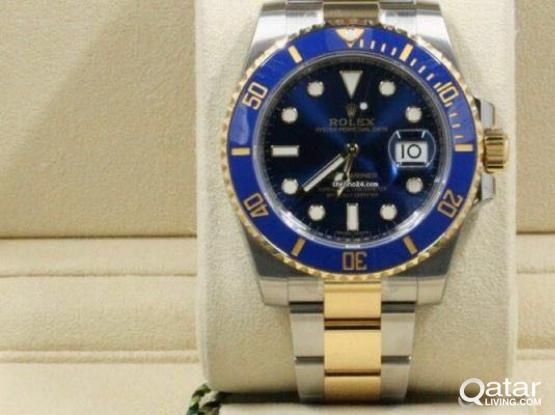 Rolex submarine for sale