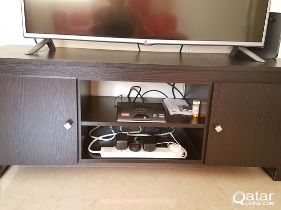 TV Table QR. 250 from Pan Emirates