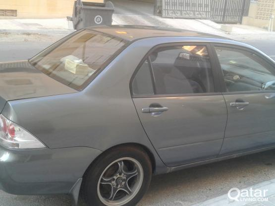 Mitsubishi Lancer GLX 2006
