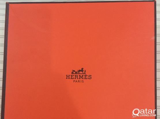 Reversible Hermes Belt (Never Used)