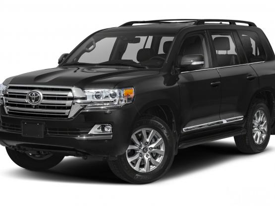 Weekend Offer! Rent Land Cruiser GX  2015 model for only 200/-Qr per day. Limited Offer