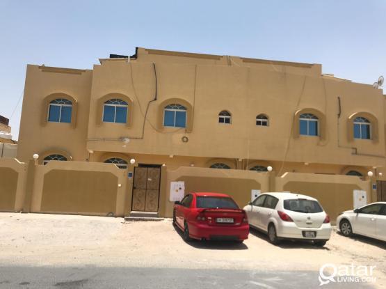 gharafa room and khritiat and umm slal