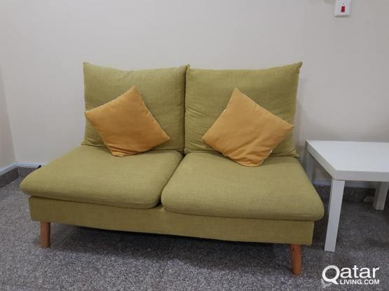 7 Seater Sofa for Majlis or Living Room (only 7 months used