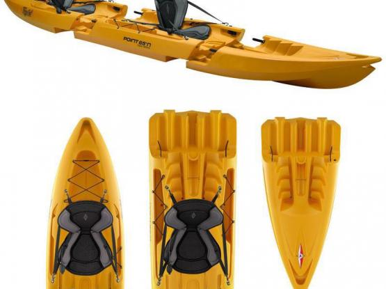 kayak Point 65n sweden