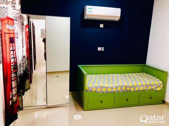 Fully Furnished  Apartments-No Commission Easy Access Metro/HIA