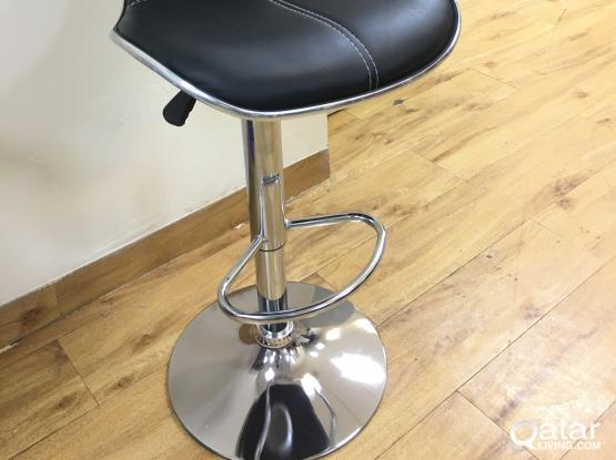 BAR STOOL LEATHER BRAND NEW CONTACT:33280157