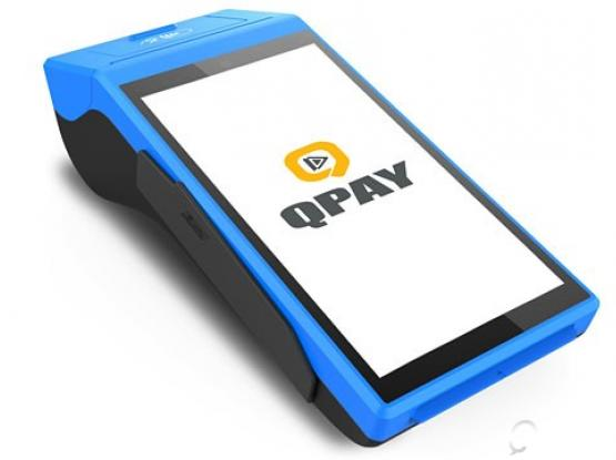 Use QPAY Credit/Debit Card Machine for Your Business