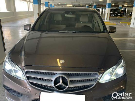 Mercedes B 250 2014