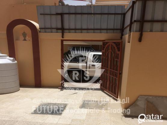 Flat for rent n AL GHARAFA