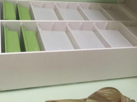 IKEA KIDS TOYS STORAGE ORGANISER