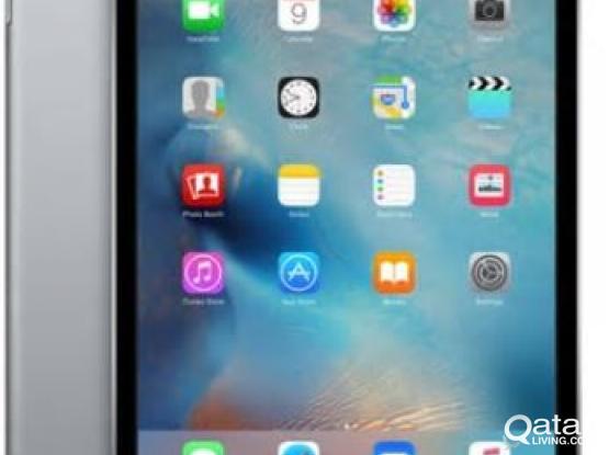 Ipad Mini 4- Space grey-128 GB