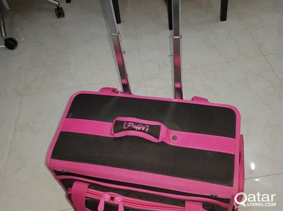 For sale trolley BAG for elementary students