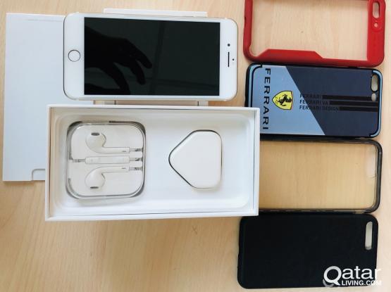 I wan tot sale I phone 7 plus 128 gb