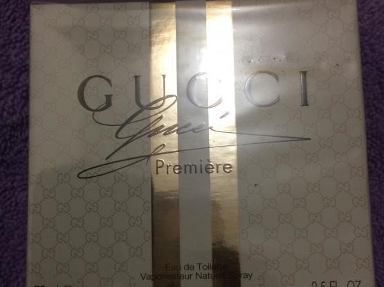 Perfumes- Gucci & Guerlain