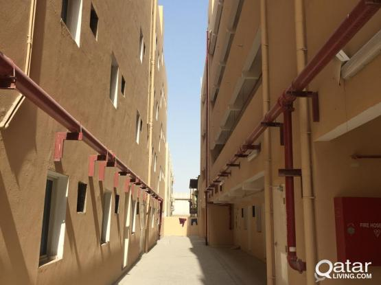 24&144 ROOMS CAMP F0R RENT IN INDUSTRIAL AREA