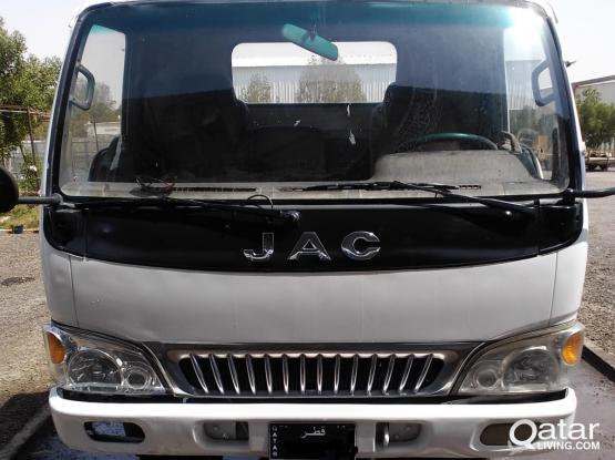 Jac Truck 2011