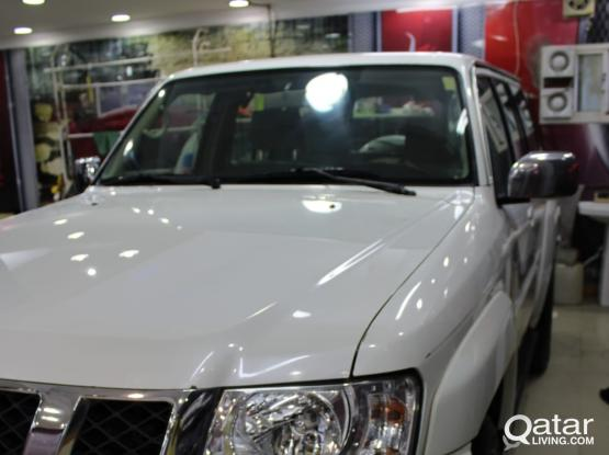 NISSAN PATROL SUPER SAFARI | Qatar Living