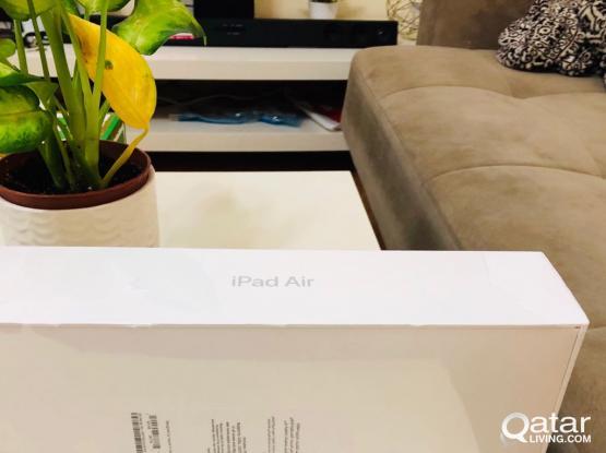 iPad Air 256GB 2019