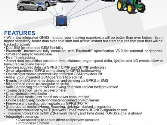 GPS VEHICLE TRACKER SYSTEM