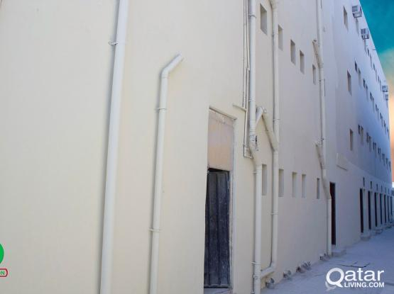 Perfect Labor Camp for Bachelor and Employees //NO Commision//at Industrial Area, Street No: 47