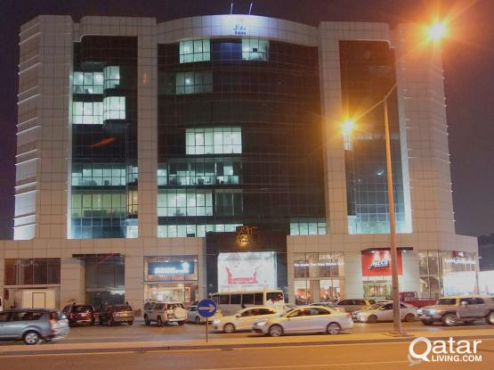 Affordable Commercial Space in B-ring Road