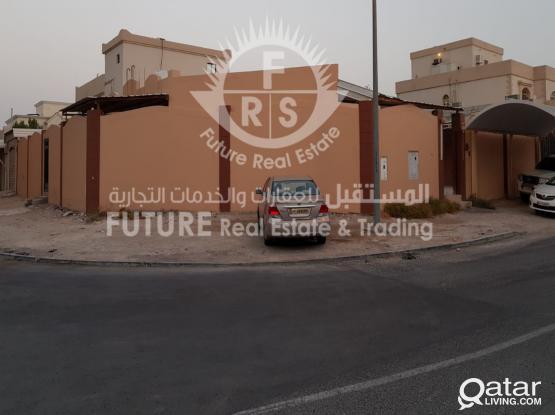 Villa for rent in al Nasiriya