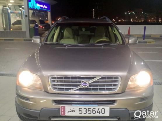 Volvo xc90 for sale for parts or repair | Qatar Living