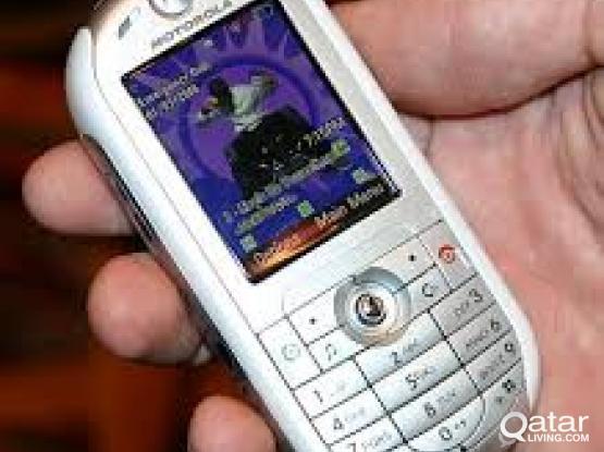 Motorola Rokr E2 for sale | Qatar Living