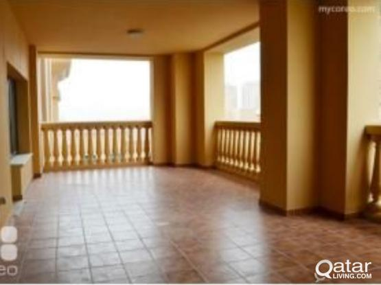 spacious room and beautiful fun homely apartment