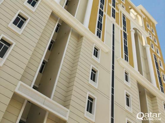 (NO COMMISSION + 1MONTH FREE) BRAND NEW LUXURY F/F 1BHK APARTMENT AVAILABLE @ DOHA JADEED