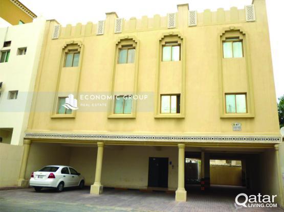 1BHK Flat in Fereej Abdul Aziz