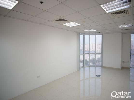 Affordable Office in Doha  B-ring rd.