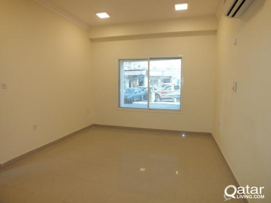 One BHK Apartment For Rent In Al Ghanim Area