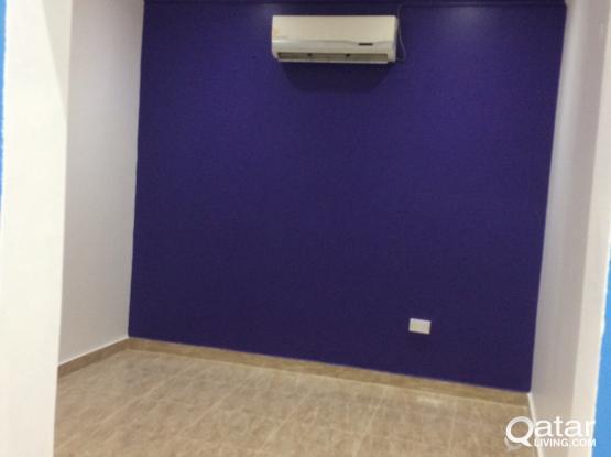 family villa 2bedroom,2-bathroom with hall in wakra