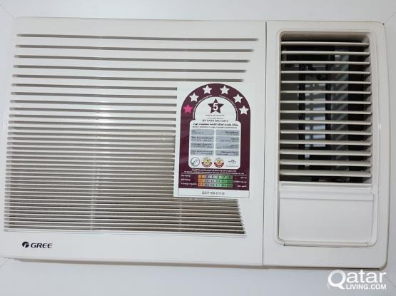 Ac servicing ,installation and maintenance  (window and split)