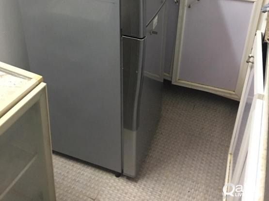 refrigerator like new Hitachi