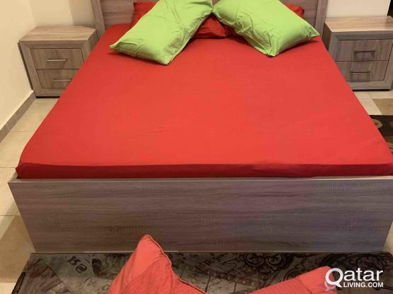 bedroom set Pan Emirates