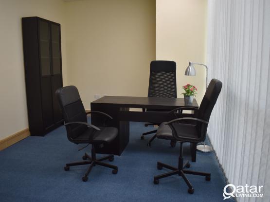 BC OFFICES IN UMM GHUWALINA !!