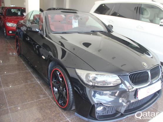 BMW 3-Series 335 2013