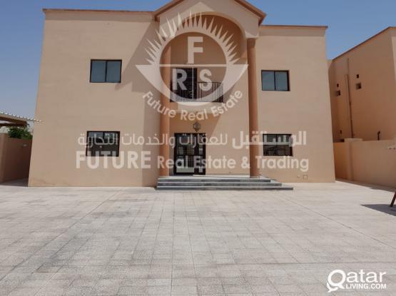 For Rent Villa in Al kheisa