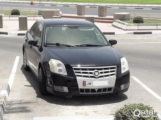 Cadillac ATS 2007