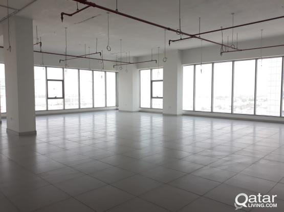 211 Sqm Brand New Office Space in Alsadd