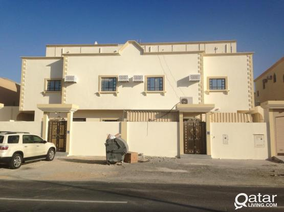 3 Standalone Partitioned Villas with 6 x 2BHK near 01 Mall