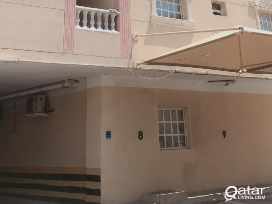 2 BHK ASIAN/ PHILIPPINE FAMILY ACCOMMODATION (ONE MONTH FREE) @ OLDAIRPORT NEAR DUBAI STUDIO