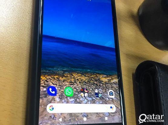 Google Pixel 2 - Black (128 GB)