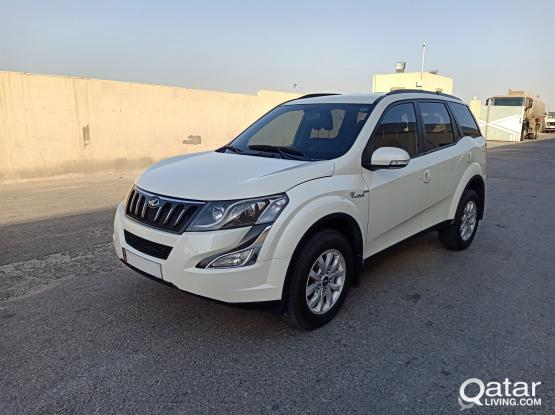 New and Used Mahindra for Sale | Qatar Living Cars